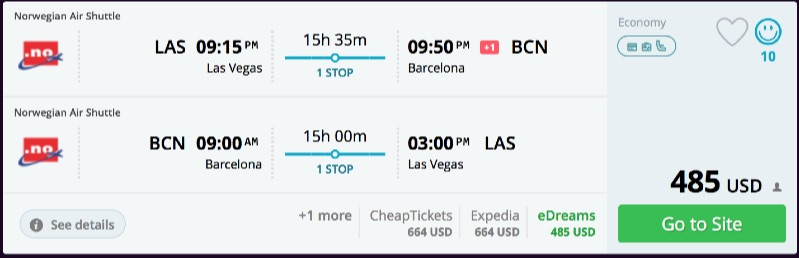 Las_Vegas_to_Barcelona_flights_-_momondo