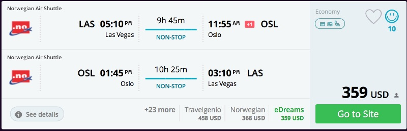 Las_Vegas_to_Oslo_flights_-_momondo