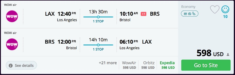 Los_Angeles_to_Bristol_flights_-_momondo