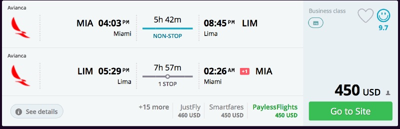 Miami_to_Lima_flights_-_momondo