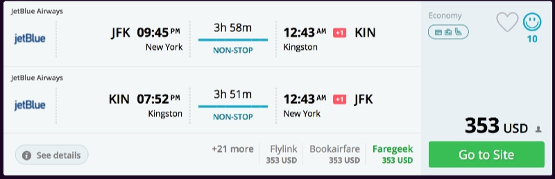 New_York_to_Kingston_flights_-_momondo