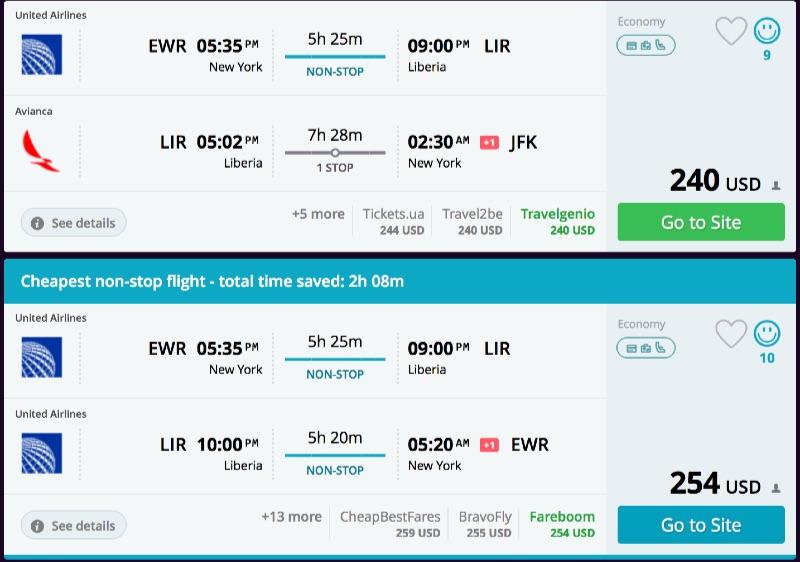 New_York_to_Liberia_flights_-_momondo