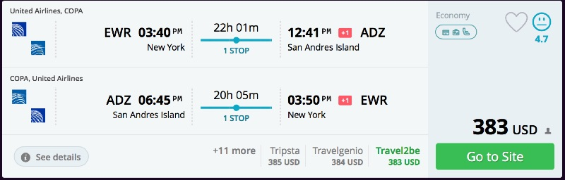 New_York_to_San_Andres_Island_flights_-_momondo