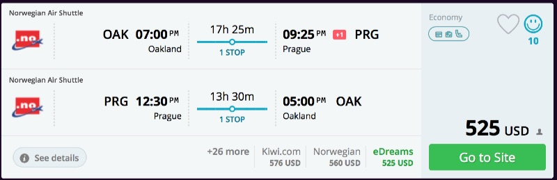 Oakland_to_Prague_flights_-_momondo