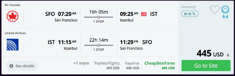 San_Francisco_to_Istanbul_flights_-_momondo