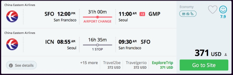 San_Francisco_to_Seoul_flights_-_momondo