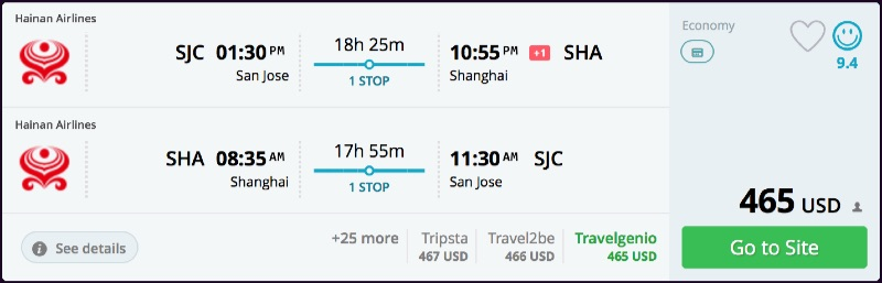 San_Jose_to_Shanghai_flights_-_momondo