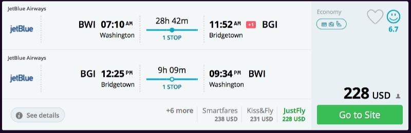 Washington_DC_to_Bridgetown_flights_-_momondo
