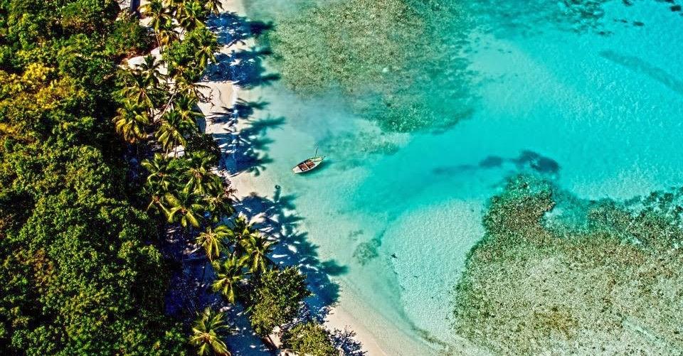 Nonstop! Miami to Haiti:Cap Haitien for $178 round-trip