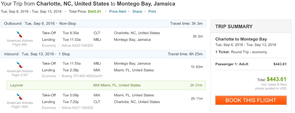 80__off_cheap_flights_from_Charlotte_to_Montego_Bay_-_FlightHub_com