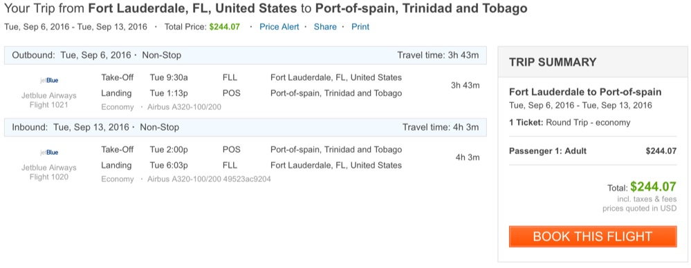 80__off_cheap_flights_from_Fort_Lauderdale_to_Port-of-spain_-_FlightHub_com