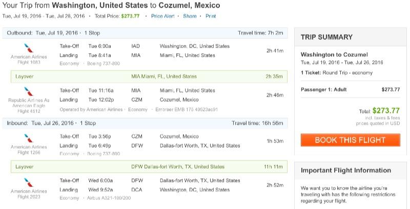 80__off_cheap_flights_from_Washington_to_Cozumel_-_FlightHub_com