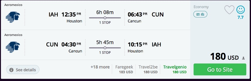 Banners_and_Alerts_and_Houston_to_Cancun_flights_-_momondo