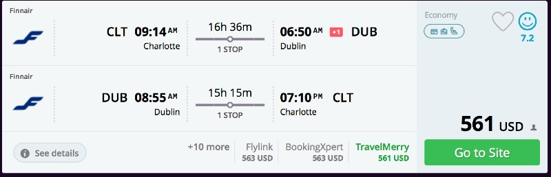 Charlotte_to_Dublin_flights_-_momondo