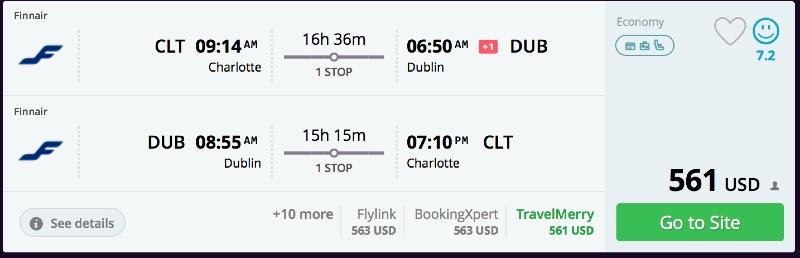 Charlotte_to_Dublin_flights_-_momondo