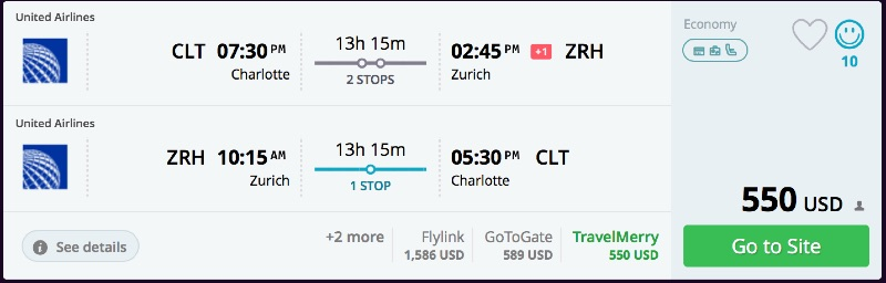 Charlotte_to_Zurich_flights_-_momondo