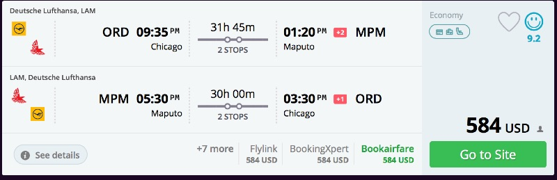 Chicago_to_Maputo_flights_-_momondo