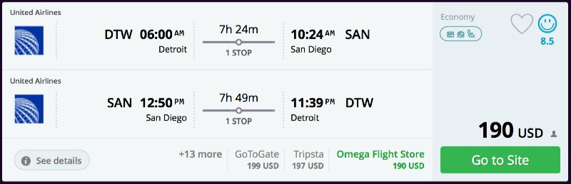 Detroit_to_San_Diego_flights_-_momondo