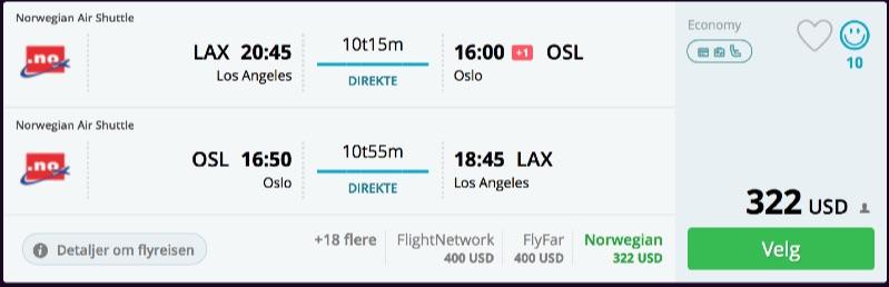 Fly_Los_Angeles_Oslo_–_Billige_flybilletter_–_momondo