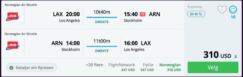Fly_Los_Angeles_Stockholm_–_Billige_flybilletter_–_momondo
