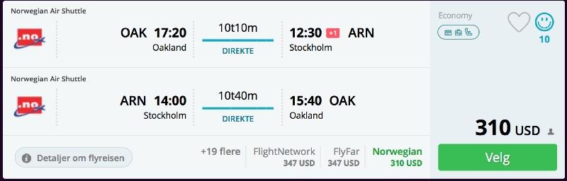 Fly_Oakland_Stockholm_–_Billige_flybilletter_–_momondo