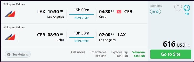 Los_Angeles_to_Cebu_flights_-_momondo
