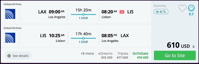 Los_Angeles_to_Lisbon_flights_-_momondo
