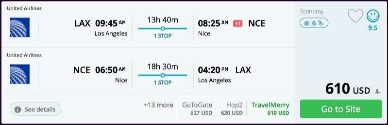 Los_Angeles_to_Nice_flights_-_momondo