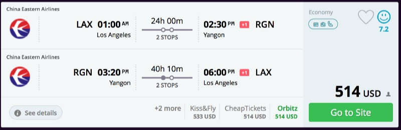 Los_Angeles_to_Yangon_flights_-_momondo