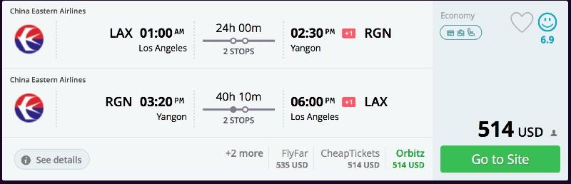 Los_Angeles_to_Yangon_flights_-_momondo
