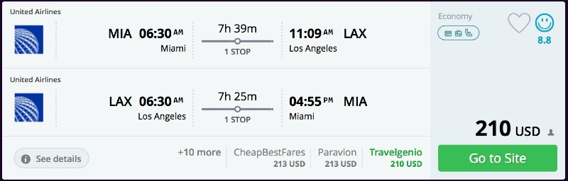 Miami_to_Los_Angeles_flights_-_momondo