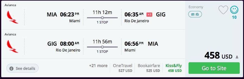 Miami_to_Rio_De_Janeiro_flights_-_momondo