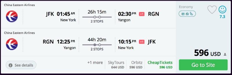 New_York_to_Yangon_flights_-_momondo