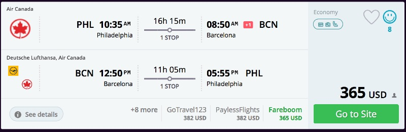 Philadelphia_to_Barcelona_flights_-_momondo