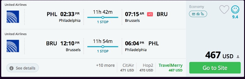 Philadelphia_to_Brussels_flights_-_momondo