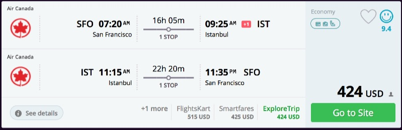 San_Francisco_to_Istanbul_flights_-_momondo