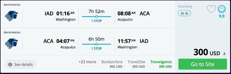 Washington_DC_to_Acapulco_flights_-_momondo