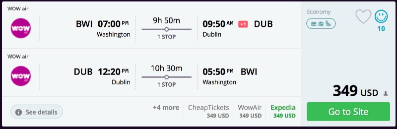 Washington_DC_to_Dublin_flights_-_rt