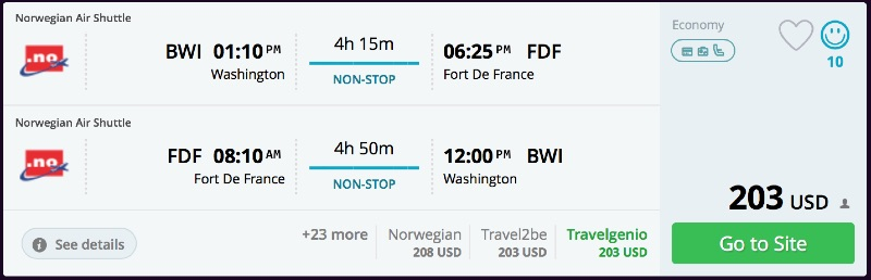 Washington_DC_to_Fort_De_France_flights_-_momondo