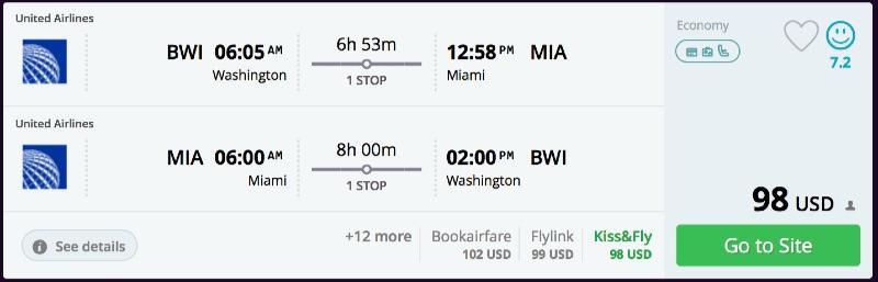 Washington_DC_to_Miami_flights_-_momondo