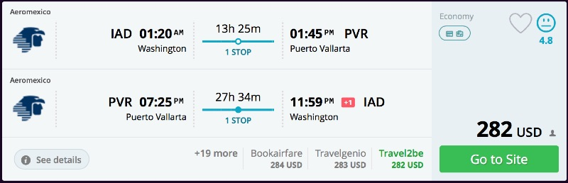Washington_DC_to_Puerto_Vallarta_flights_-_momondo