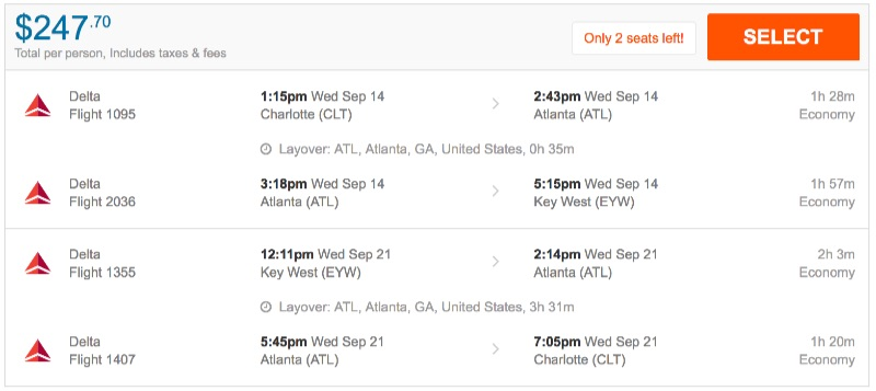 80__off_cheap_flights_from_Charlotte_to_Key_West_-_FlightHub_com