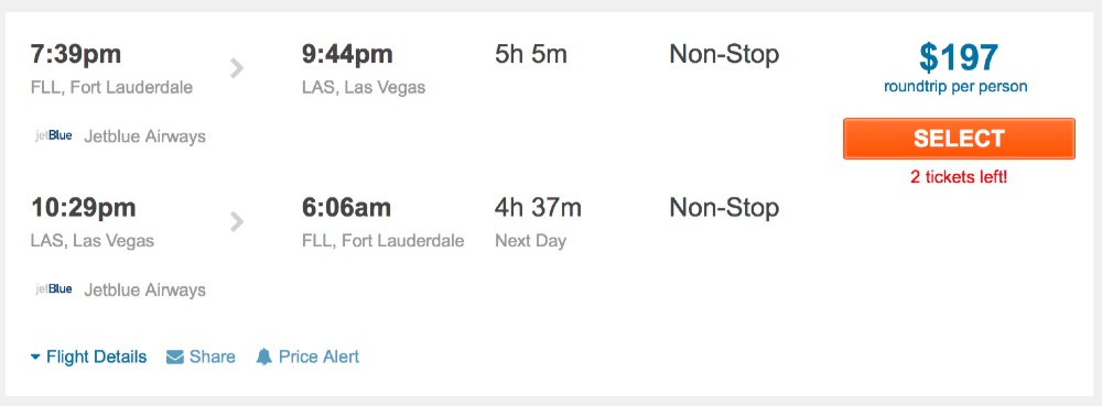 80__off_cheap_flights_from_Fort_Lauderdale_to_Las_Vegas_-_FlightHub_com