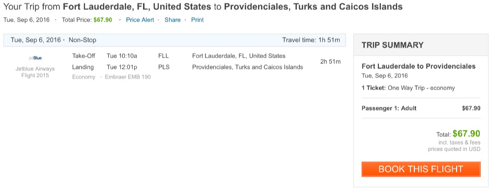 80__off_cheap_flights_from_Fort_Lauderdale_to_Providenciales_-_FlightHub_com