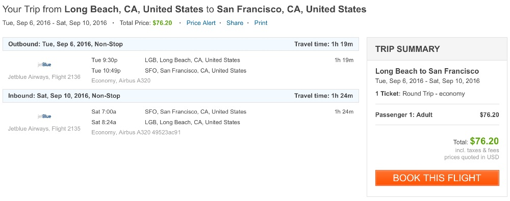 80__off_cheap_flights_from_Long_Beach_to_San_Francisco_-_FlightHub_com