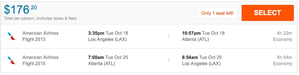 80__off_cheap_flights_from_Los_Angeles_to_Atlanta_-_FlightHub_com