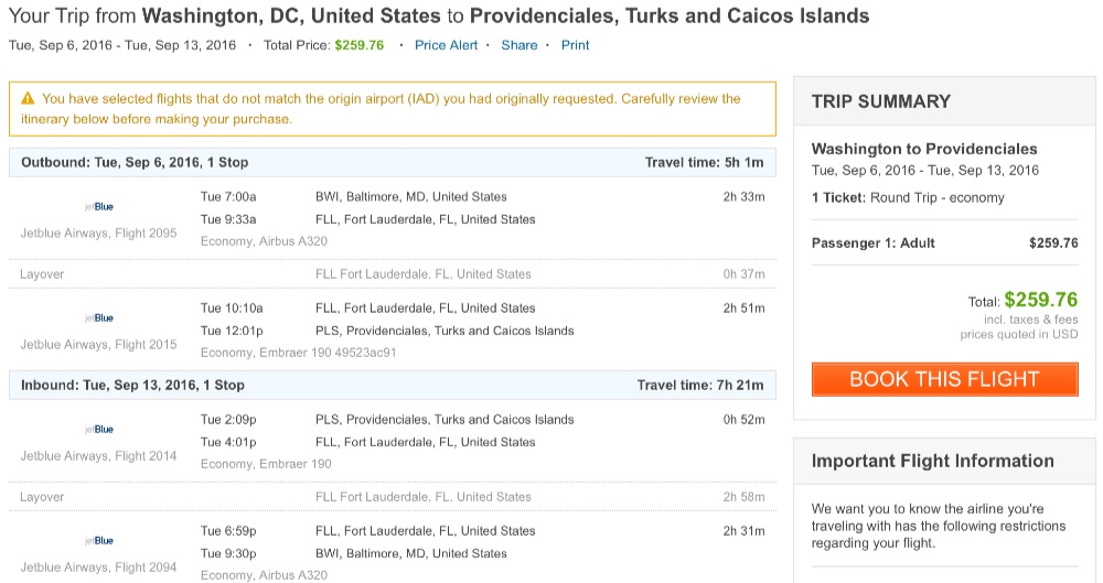 80__off_cheap_flights_from_Washington_to_Providenciales_-_FlightHub_com
