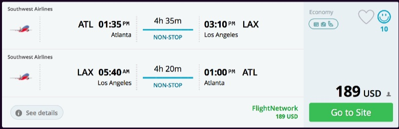Atlanta_to_Los_Angeles_flights