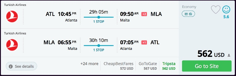Atlanta_to_Malta_flights_-_momondo