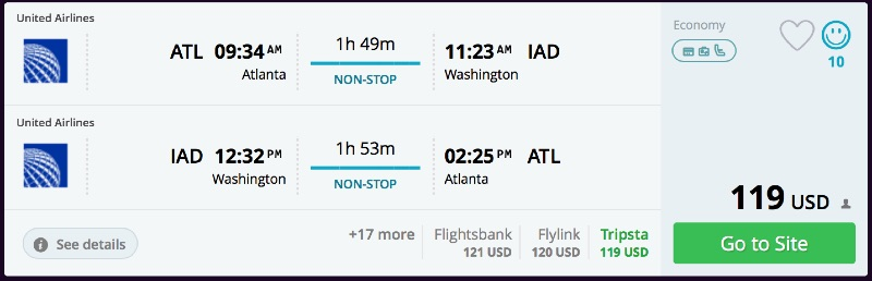 Atlanta_to_Washington_DC_flights_-_momondo